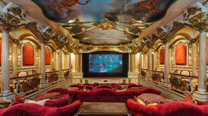 despite  13m price cut  bel air mansion is priciest new