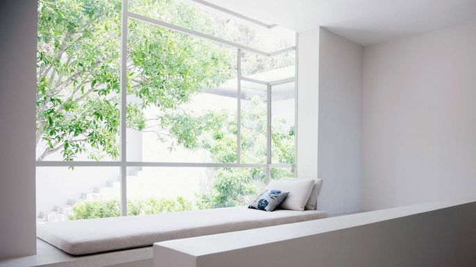Create A Comfortable Reading Nook With These 10 Seating Ideas: 7 Window Seat Ideas That Are Beautifully Modern