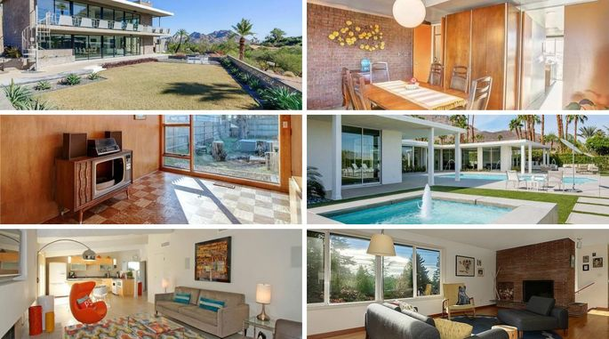 You Must Look at These 8 Midcentury Homes For Sale | realtor.com®