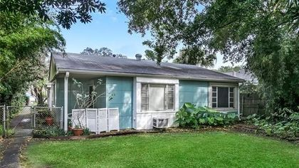 Steel by the Bayou: New Orleans Lustron Home Seeks New Owner