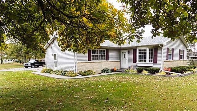 Three-bedroom home listed for under $140,000 in Decatur, IN