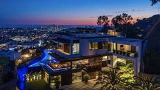 Biggest Home in the Hollywood Hills Sells for an Equally Impressive Price: $35.5M