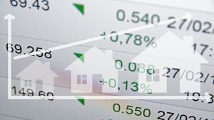 Federal Reserve Move Indicates That From Here on Out, Mortgage Rates Will Be Going Up