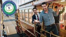 What Property Brother Drew Scott Finds 'Sexy' in a Bedroom