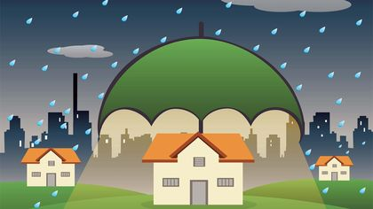 The Umbrella Insurance Policy: Your Savior from Financial Ruin