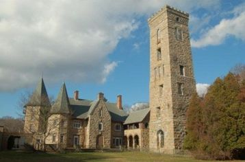 If the Brits Had Won: Houses in the American Commonwealth (PHOTOS)