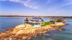 Potato Island in Connecticut Can Be All Yours for Just $4.9M