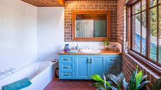 What Is a Bathroom Vanity? Adding Style (and Storage Space) to Powder Rooms