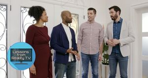 The Property Brothers Reveal a Kitchen Trend Many Haven't Even Seen