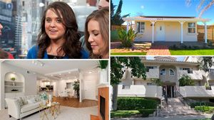 e4f79387d Duggar Watch  3 Hand-Picked Homes for Jinger s New Life in Los Angeles