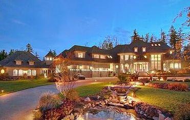 Richard Sherman Picks Jamal Crawford's Home for $2.31M