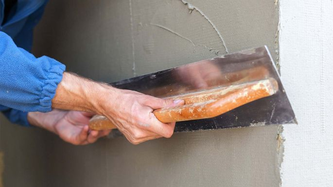 Stucco Repair: A Quick and Easy Way to Make Your Home Look ...