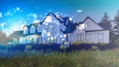 Want to Buy or Sell a Home for Less? Look to Blockchain Technology