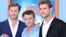 Hemsworth Brothers Stage Successful Sale of Their Malibu Retreat