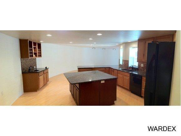 Rennovated kitchen