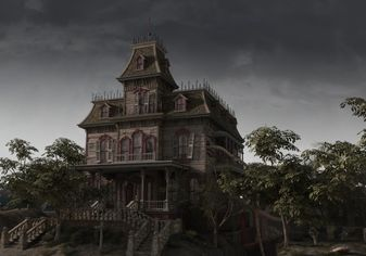 How to Buy a Home With a Dark Past