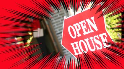 Open House Horrors: Why Sellers Need to Protect Their Belongings Before Allowing Strangers Inside