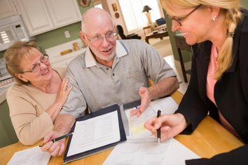 Baby Boomers May Need a Birth Certificate to Buy a Home