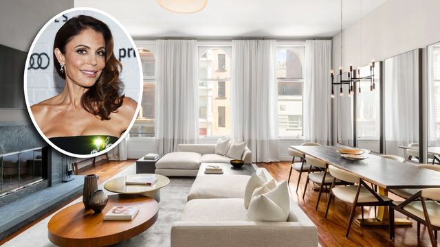 No Longer a Housewife, Bethenny Frankel Sells Her SoHo Loft at a Loss   realtor.com®