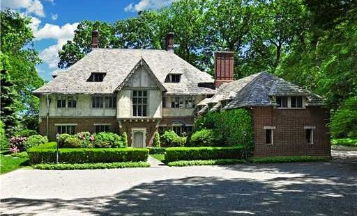 Greenwich Tudor Obama 39 S Housing Plan Diane Von