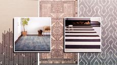 These Inexpensive Area Rugs Don't Sacrifice on Style—and They're All Under $250!