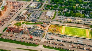 Will Wisconsin's Titletown Development Lure New Buyers to Green Bay?