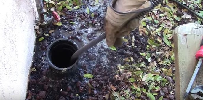 How To Clean Out A Main Sewer Line Clog In 5 Manageable Steps
