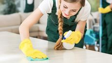 Don't Be Gross, and 6 Other Things Your Housecleaner Wishes You Knew