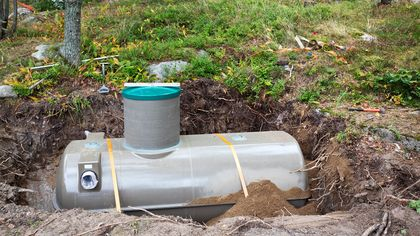 How Much Do Septic Tanks Cost? The Stomach-Churning Price Revealed