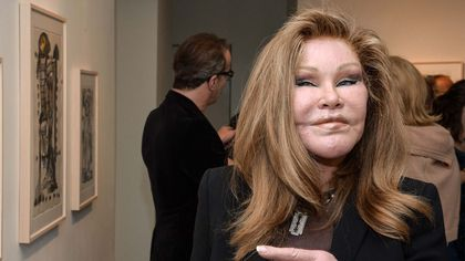 'Catwoman' Socialite Jocelyn Wildenstein Asks $13M for Unit in Trump World Tower