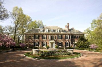 Mansions of the Midwest: Six Heartland Homes