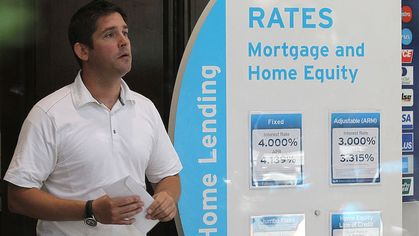 Why It Could Get More Difficult for Americans to Get Approved for a Mortgage