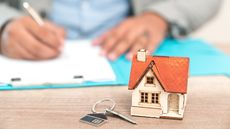 What Is a No-Fee Mortgage?
