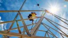 What Are Housing Starts, and Why Should Home Buyers Care?