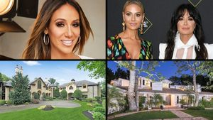 5 Reality TV Mansions: Which 'Real Housewives' Home Would You Buy?