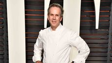 What's Cooking? Acclaimed Chef Thomas Keller Buys Napa Home