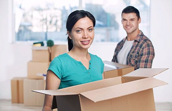 moving with spouse