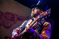 Musician Dave Stewart's House in Toluca Lake Gets the Hollywood Treatment