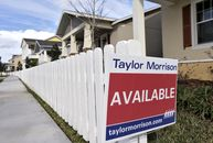 U.S. New-Home Sales Rise in December