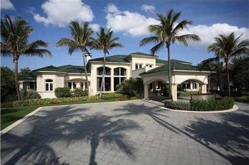 Move Over Pat Riley Youre Not The Only Boss Looking To Part Ways With A Big Time Florida Mansion Hitting Market In Recent Days Is Lantana