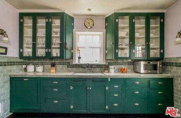 Brian Volk-Weiss Gives Green Light to Home Sale