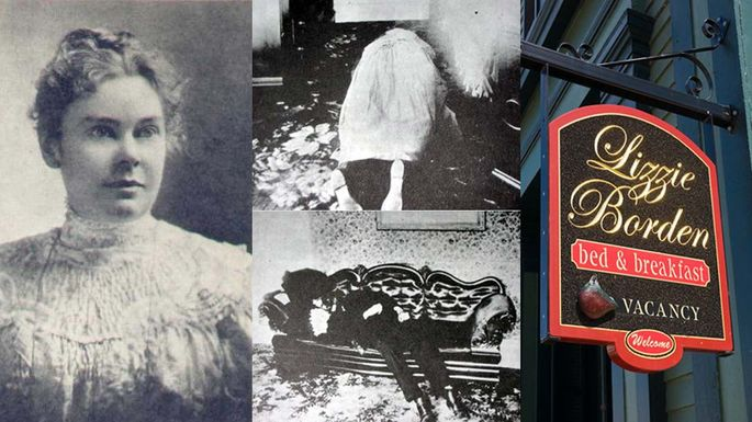 the history of lizzie borden