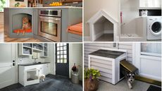 8 Doghouse Ideas That'll Put Snoopy's Digs to Shame