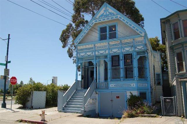 1409 17th St, Oakland, CA, $610,000
