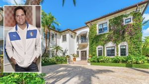 Mike Piazza's Miami Beach Mansion Gets (Another) Price Cut
