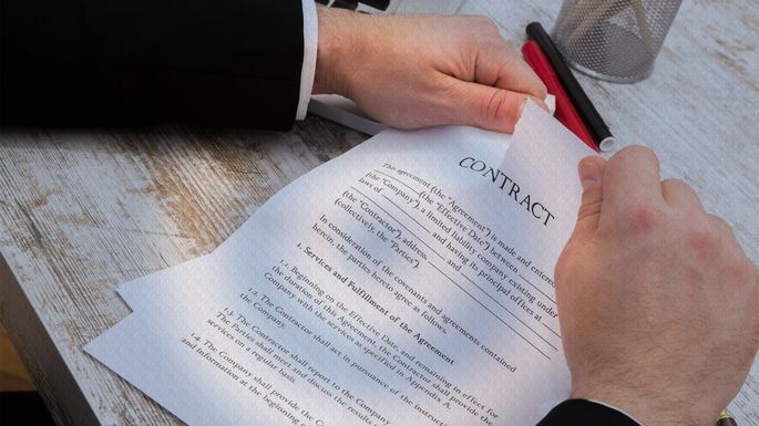 If Contract Has Expired, Can a Real Estate Agent Get