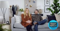 Meet Netflix's Latest Design Stars From 'Dream Home Makeover'