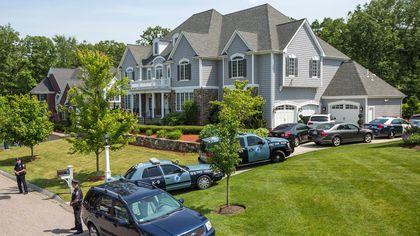 Price of Aaron Hernandez's Former Home in Massachusetts Is a 'Deal Killer'