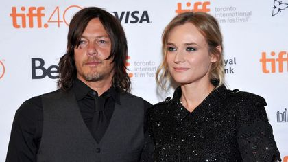 Diane Kruger and Norman Reedus Reportedly Buy NYC Townhouse for $11.75M