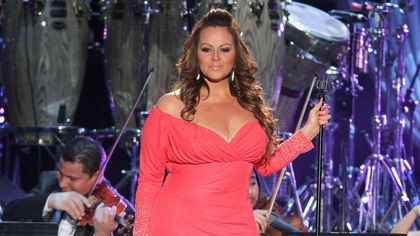 Mansion of Late Mexican Superstar Jenni Rivera for Sale in Encino